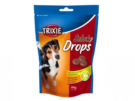 Trixie Drops Caini Ciocolata 350 g 31614 [0]