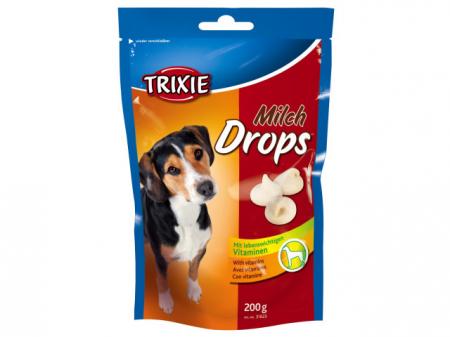 Trixie Drops Caini Lapte 200 g 31623 [0]