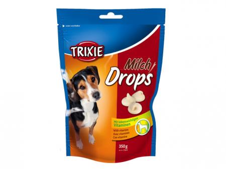 Trixie Drops Caini Lapte 350 g 31624 [0]