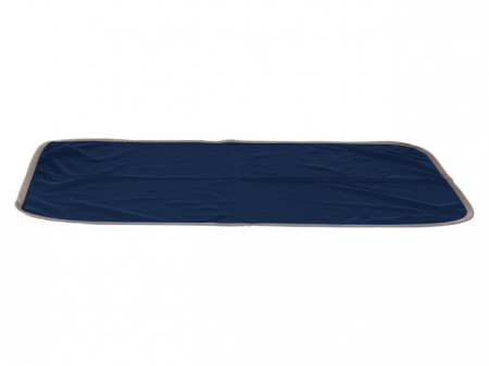 Trixie Patura cu Protectie Contra Capuselor 70x50 cm Albastru 28562 [2]