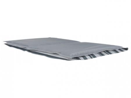 Trixie Saltea Racoritoare 65 x 50 cm alb/gri 28774 [2]