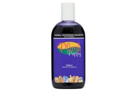 Herbal Whitening Shampoo with Ginseng [0]