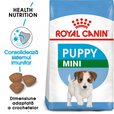 Royal Canin Mini Puppy [0]