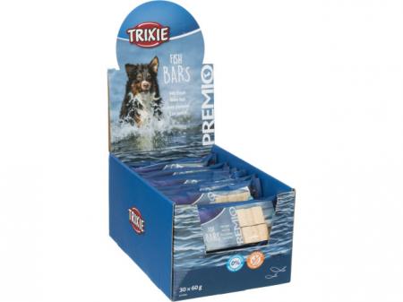 Trixie Premio Baton cu Peste 2x30 g 31856 [1]