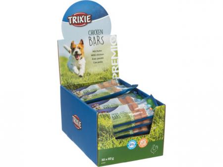 Trixie Premio Baton cu Pui 2x30 g 31857 [1]