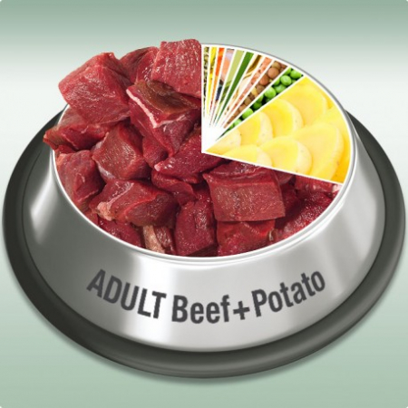 Platinum Adult Beef & Potato [1]