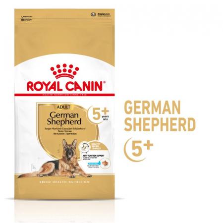 Royal Canin German Shepherd Adult 5+ 12 Kg [0]