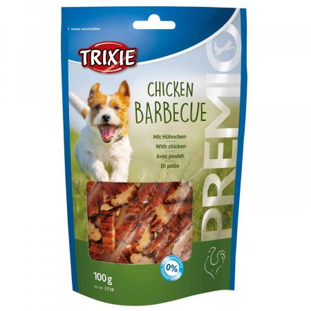 Recompensa Trixie Premio Fisii cu Barbecue de Pui 100 g [0]