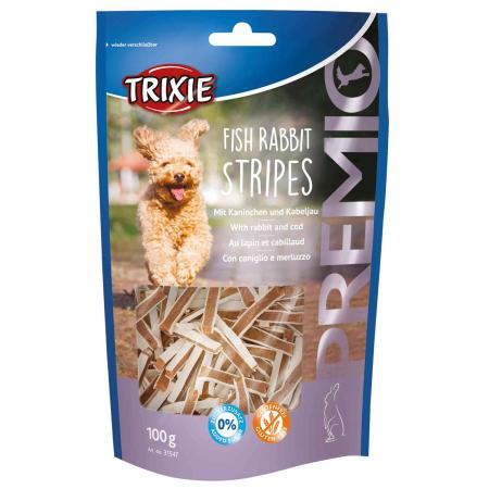 Recompensa Trixie Premio Fisii cu Carne de Iepure si Peste 100 g [0]