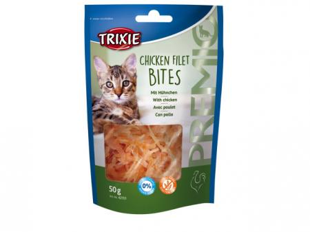 Trixie Drops Pisica cu Pui 50 g [0]