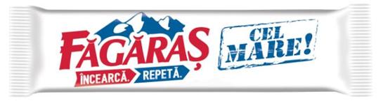 Fagaras cel Mare 45g/40