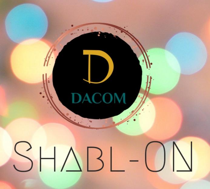 shabl-ON by DACOM