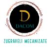 Zugraveli Mecanizate Airless Dacom