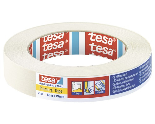 Banda mascare premium tesa® 50 m x 19 mm [0]