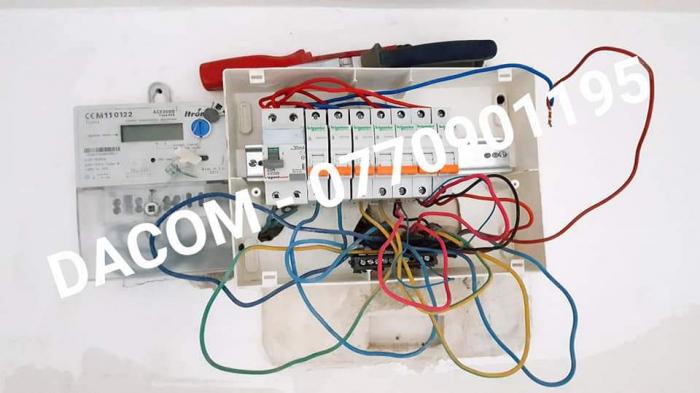 Interventii Instalatii Electrice [2]