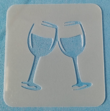 Mini Sbloane decorative pentru pictura [7]