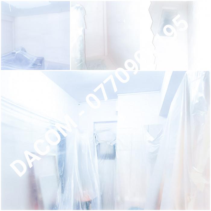 Spatiu mobilat - RENOVARI ZUGRAVELI AIRLESS - apartamente, case, vile sau spatii comerciale [2]