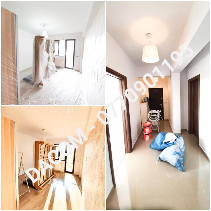 Spatiu mobilat - RENOVARI ZUGRAVELI AIRLESS - apartamente, case, vile sau spatii comerciale [1]