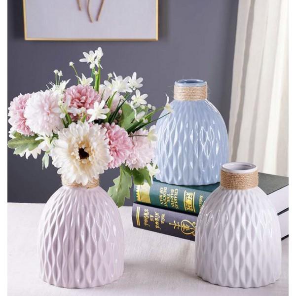 Vaza Ceramica - model cu snur [0]