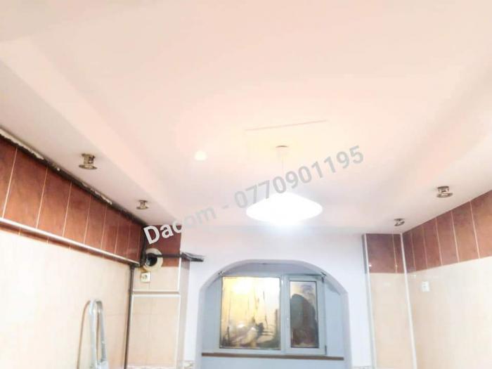 Servicii de Zugraveli Mecanizate Airless - Apartamente [3]