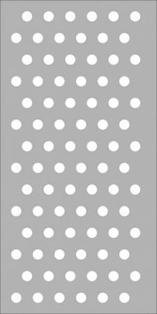 Set 5 Șabloane decorative pentru pictat pereți [3]