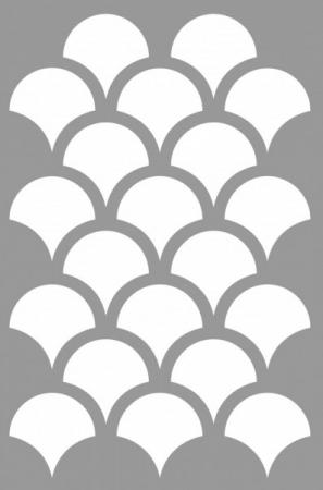 Șabloane decorative pentru pictat pereți [1]