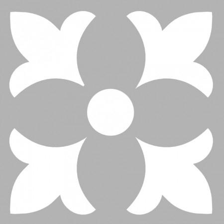 Sablon Refolosibil Gresie si Faianta [0]