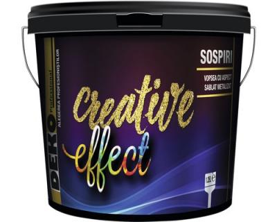DEKO Creative Effect Sospiri Silver 1,25 l [0]