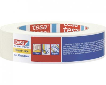 Banda mascare premium tesa 30 mm x 50 m Tesa [0]
