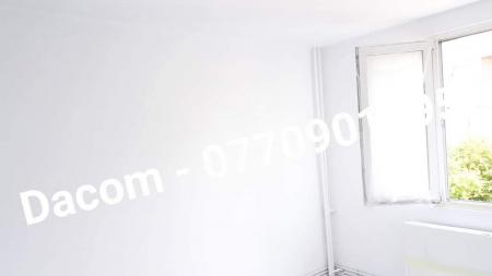 Servicii de Zugraveli Mecanizate Airless - Apartamente [4]