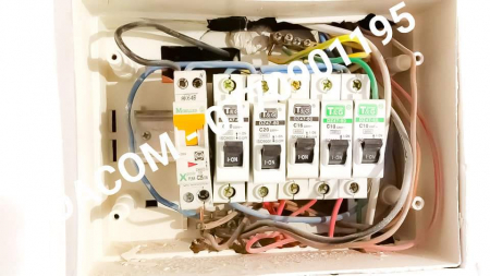 Interventii Instalatii Electrice [3]