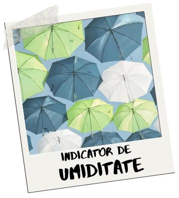 Indicator de umiditate