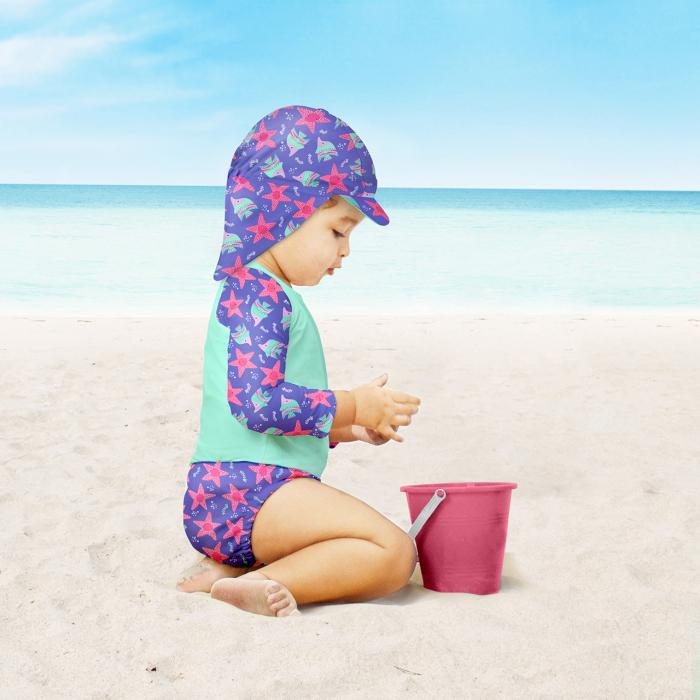Palarie pentru plaja 1