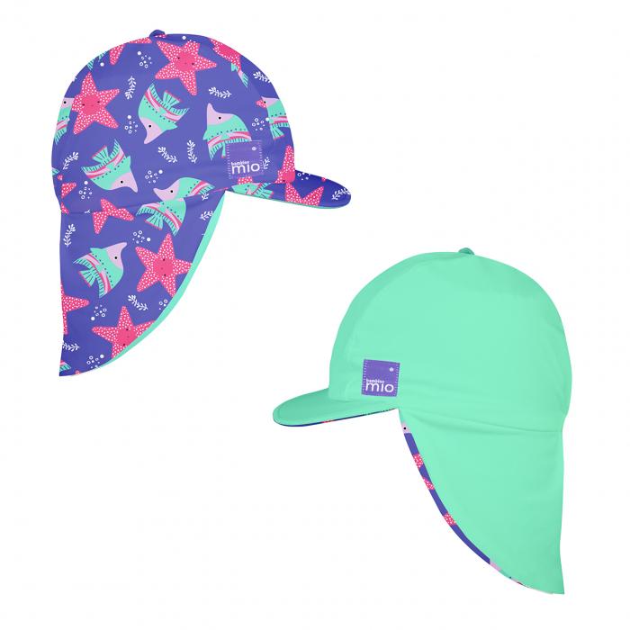 Reversible Swim Hat L-XL (12-24+ Mths) 3