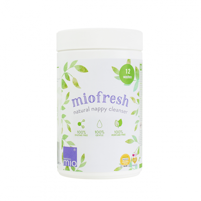 Dezinfectant rufe si scutece textile Miofresh 750G [0]