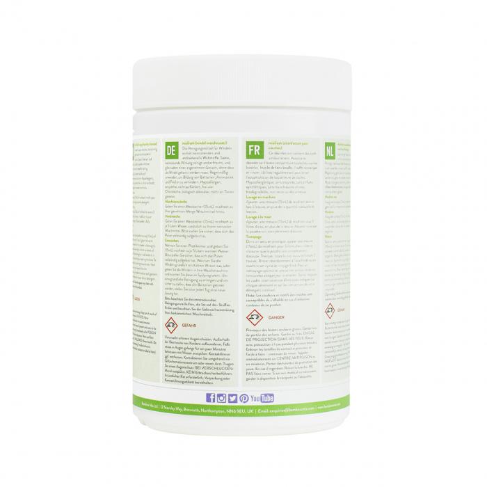 Dezinfectant rufe si scutece textile Miofresh 750G [4]