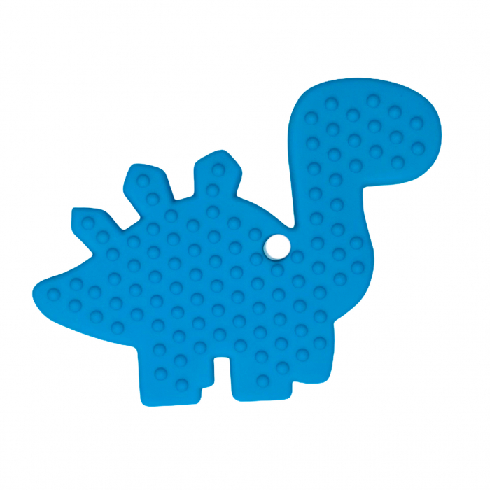 Jucărie pentru dentiție din silicon - raton maro [16]