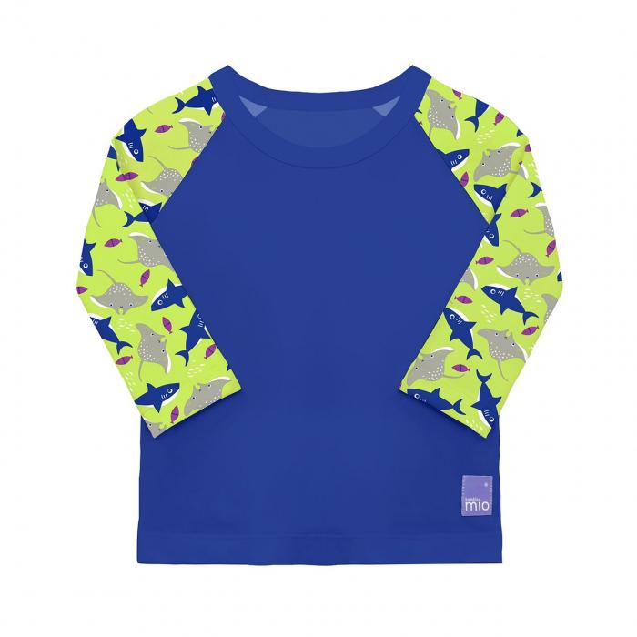 Bluza pentru plaja SPF50 0