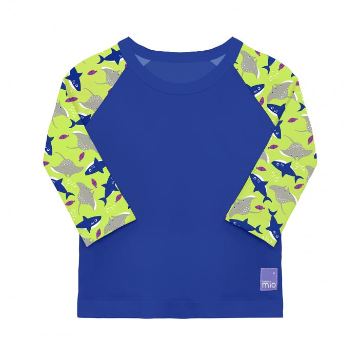 Bluza de plaja SPF 50 - 9-12 kg, marimea L [0]
