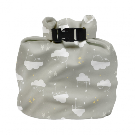 BAMBINO MIO WET BAG, CLOUD NINE0