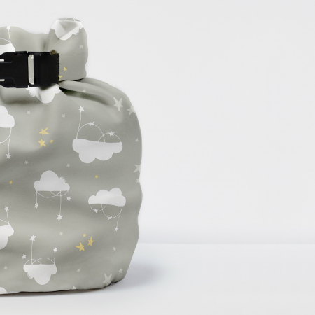 BAMBINO MIO WET BAG, CLOUD NINE1