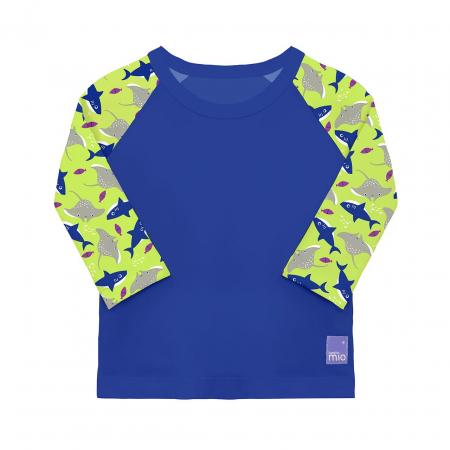 Bluza pentru plaja SPF500