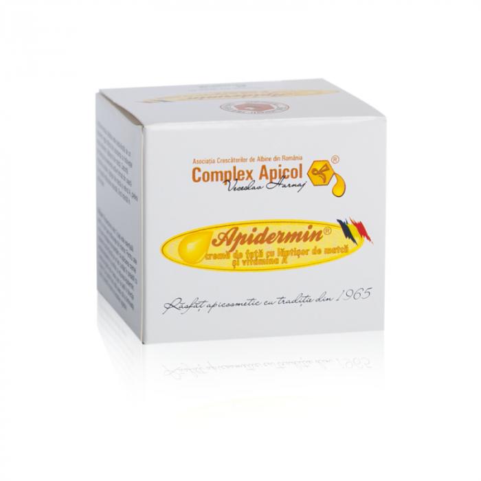Crema de fata cu laptisor de matca [0]