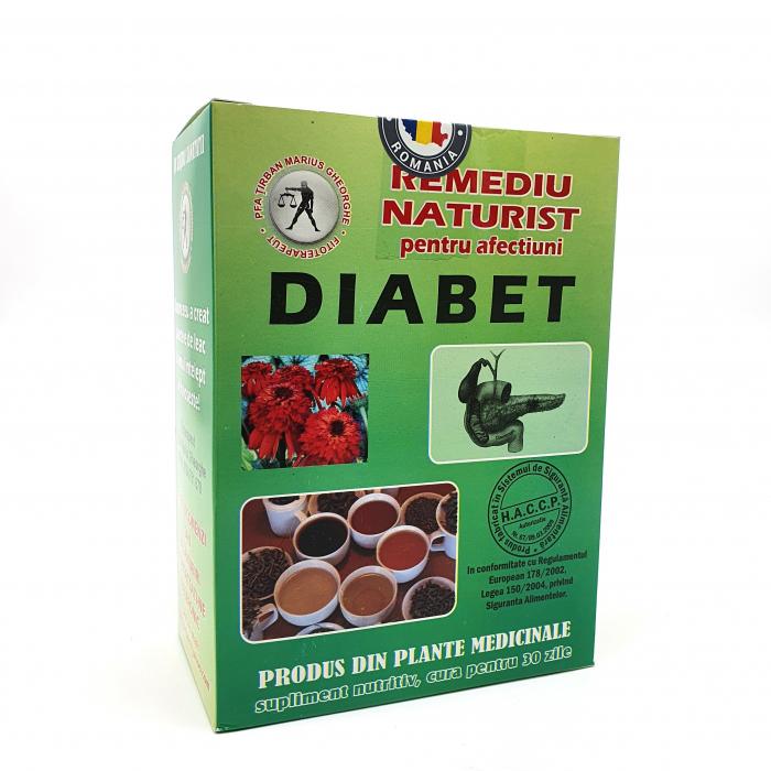 Ceai pentru Diabet [0]