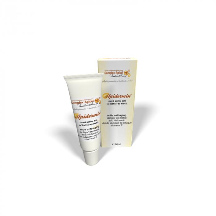 Crema de ochi anti-aging cu laptisor de matca [0]