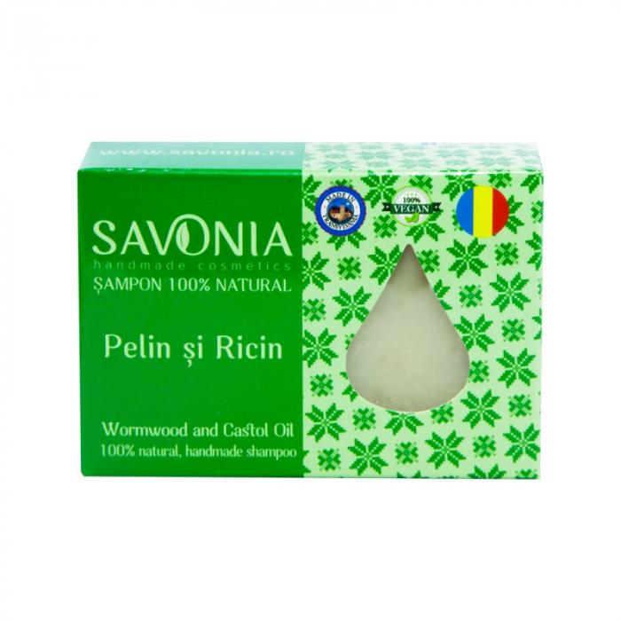 Sampon natural Pelin si Ricin [1]