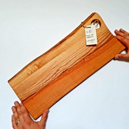 Tocator din FRASIN nr 1 Dimensiune 22 x 54 x 2 cm [1]