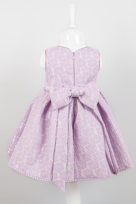 Set rochiță elegantă Emily pentru fete [2]