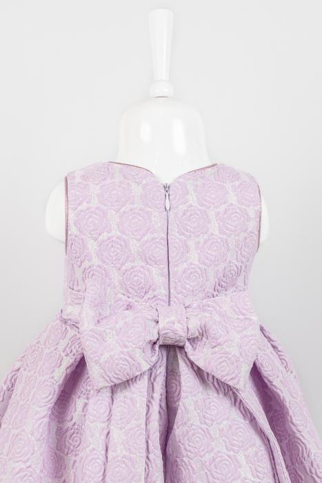 Set rochiță elegantă Emily pentru fete [3]