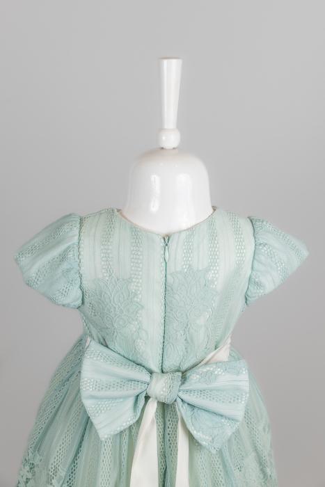 Rochie elegantă pentru fete [3]